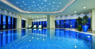 Maritim Hotel Düsseldorf - Düsseldorf - Bể bơi