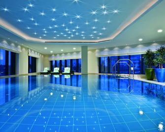Maritim Hotel Düsseldorf - Düsseldorf - Pool