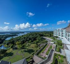 Miyako Resort Okushima Aqua Forest (Ex Hotel Kintetsu Aquavilla Ise Shima)
