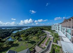 Miyako Resort Okushima Aqua Forest (Ex Hotel Kintetsu Aquavilla Ise Shima) - Shima - Outdoor view
