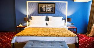 Ani Plaza Hotel - Ereván - Habitación