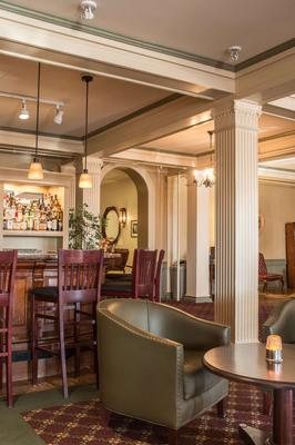 Middlebury Inn - Middlebury - Lobby