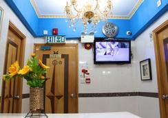 Kamal Traveller Hostel - Hong Kong - Room amenity