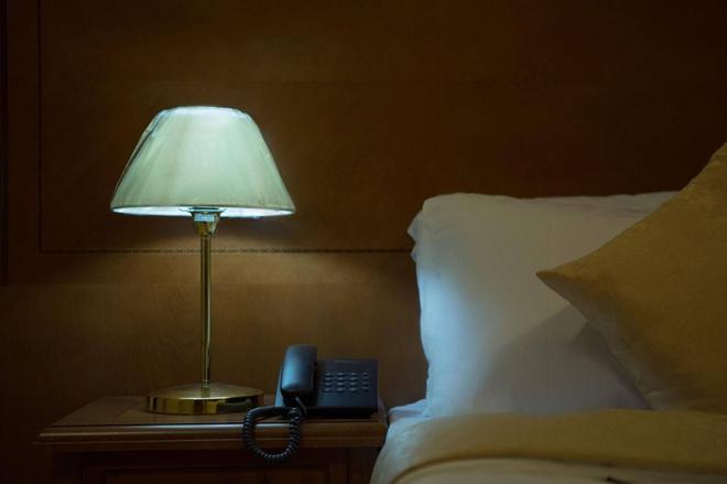 那瓦茲阿發酒店 - 麥加 - 麥加 - 客房設備