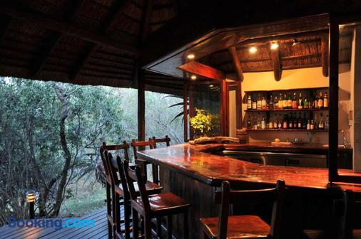Waterbuck Game Lodge - Hoedspruit - Bar