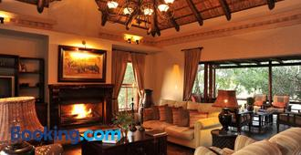 Waterbuck Game Lodge - Hoedspruit