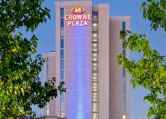 Crowne Plaza Chicago O'Hare Hotel & Conference Center - Rosemont - Edificio