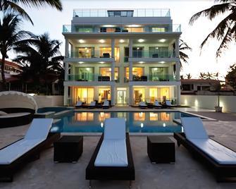 Watermark Luxury Oceanfront Residences - Sosúa - Pool