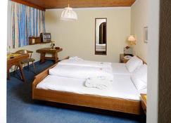 Hotel Kirchlerhof - Tux - Habitación