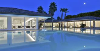 Paestum Inn Beach Resort - Capaccio - Piscina