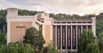Sonesta Atlanta Northwest Galleria - Atlanta - Building