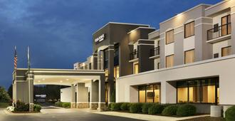 Four Points by Sheraton Raleigh North - Raleigh - Gebouw