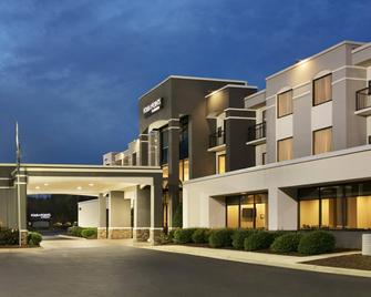 Four Points by Sheraton Raleigh North - Raleigh - Building
