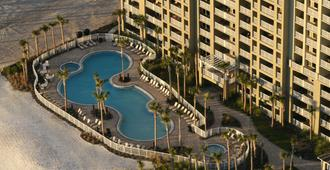 Grand Panama Beach Resort by Emerald View Resorts - Panama City Beach - Pool