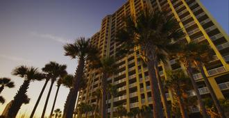Grand Panama Beach Resort by Emerald View Resorts - Панама-Сити-Бич - Здание