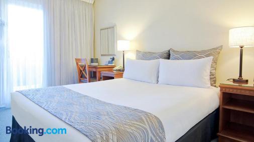 Soho Brisbane - Brisbane - Bedroom