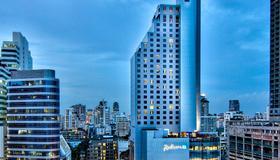 Radisson Blu Plaza Bangkok - Bangkok - Bina
