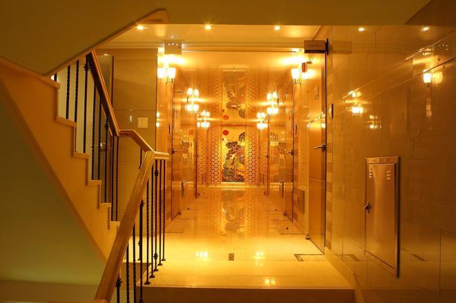 GV Residence - Σεούλ - Διάδρομος