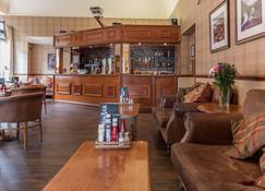 The Royal Hotel - Oban - Bar