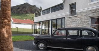 Muizenberg Guestique - Cape Town
