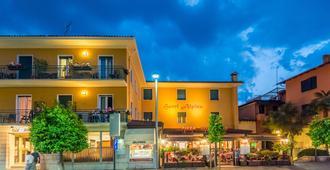 Hotel Alpino - Malcesine - Building