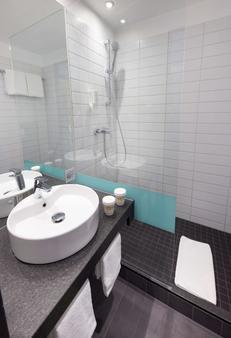Ghotel Hotel & Living Koblenz - Koblenz - Bad