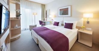 Ghotel Hotel & Living Koblenz - Coblenza - Habitación