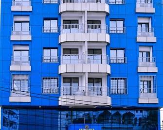 Residence Belmann - Douala - Bâtiment