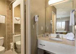 Super 8 Ridgecrest - Ridgecrest - Μπάνιο