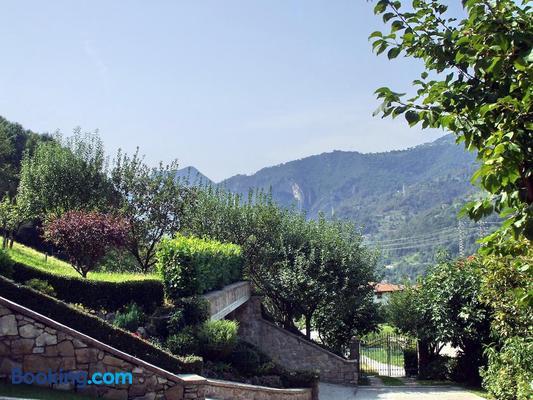 Casa Martina B&B - Zogno - Outdoors view