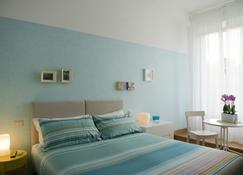 Garibaldi R&B - Messina - Habitación