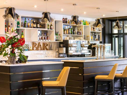 Hôtel Mercure Cherbourg Centre Port - Cherbourg-Octeville - Bar