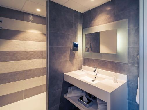 Hôtel Mercure Cherbourg Centre Port - Cherbourg-Octeville - Phòng tắm