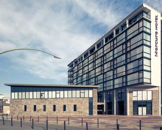 Hotel Mercure Cherbourg Centre Port - Cherbourg-Octeville - Gebouw