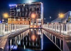 瑟堡港口中心美居酒店 - 即將開幕 - 科唐坦瑟堡 - 瑟堡奧克特維爾 - 建築