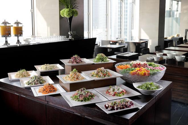 Mitsui Garden Hotel Ginza Premier - Tokio - Buffet