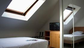 ホテル ニュー ダムシャー - ルーベン - 寝室