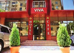 Viva Hotel - Jarkov - Edificio