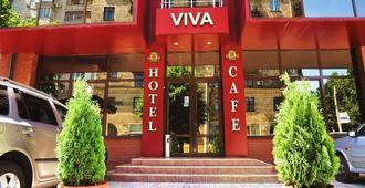 Viva Hotel - Charkiw