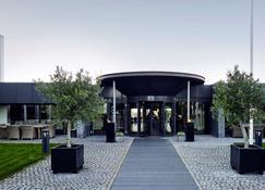 Comwell Roskilde - Roskilde - Bygning