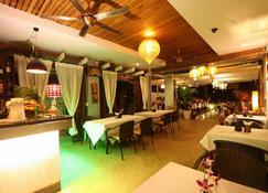 Baan Bandalay Hotel - Bãi biển Aonang - Nhà hàng