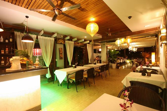 班班達拉酒店 - 喀比 - 奧南海灘 - 餐廳