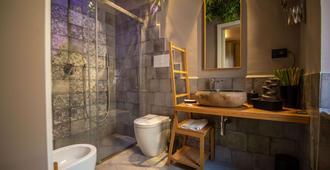 Vinto House Salerno - Amalfi Coast - Salerno - Phòng tắm
