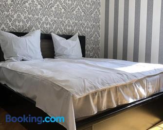 Apartment Old Kutaisi - Кутаїсі - Bedroom