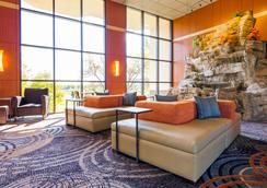 Best Western Plus Dakota Ridge - Eagan - Σαλόνι