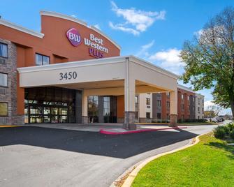 Best Western Plus Dakota Ridge - Eagan - Building
