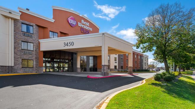 Best Western Plus Dakota Ridge - Eagan - Κτίριο