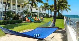 Southernmost Beach Resort - Key West - Bâtiment