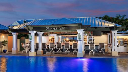 Southernmost Beach Resort - Cayo Hueso - Bar
