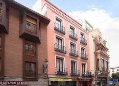 Apartamentos Tandem La Bolsa 4 - Madrid - Building